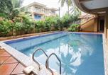 Location vacances Saligao - Seamist-2