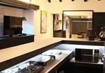Location vacances Guadalajara - Art dealer apartment-4