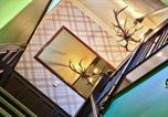 Hôtel Auckland - Albion Hotel-2