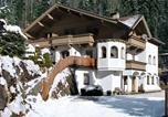 Location vacances Fügen - Haus Kohler 121w-1