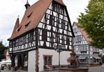 Location vacances Mossautal - Schlicht-2