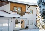 Location vacances Scheffau am Wilden Kaiser - Holiday home Siglinde-4