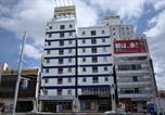 Hôtel Hakodate - Smile Hotel Hakodate-4
