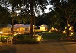 Villages vacances Udaipur - The Aravali Tent Resort-1