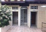 Hôtel Pucallpa - Hospedaje El Virrey-4