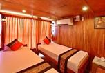 Location vacances Mandalay - Princess Royal River Cruise (Between Mandalay & Bagan)-4