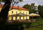 Hôtel Moravská Nová Ves - Zamecky Hotel Lednice-1