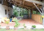 Location vacances Montbrun-Bocage - Biohof La Communion-3