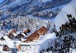 Location vacances Clavans-en-Haut-Oisans - Chalet La Folie-4