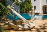 Location vacances Σπετσες - Villa Utopia with Private Pool in Spetses-2