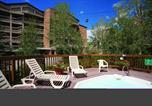 Villages vacances Steamboat Springs - Chateau Chamonix by Wyndham Vacation Rentals-4