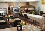 Hôtel Necatibey - Mar&Si Hotel-3