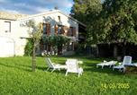 Location vacances Beauvezer - Gite Le Clos-3