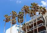 Location vacances Las Palmas de Gran Canaria - Marinera Apartment-1