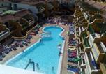 Location vacances Antigua - Apartamento Inma-3