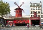 Location vacances Clichy - Lovely Batignolles Studio-4