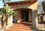 Location vacances Villalonga - Villa Tierra Verde-2
