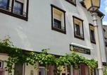 Hôtel Geisenheim - Hotel Monte Somma-4