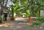 Camping avec Piscine Mèze - Camping Sites & Paysages Le Mas du Padre-2