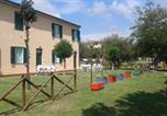 Hôtel Rosignano Marittimo - Villaggio Azzurro-2