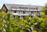 Hôtel Bailleval - Premiere Classe Creil - Villers Saint Paul-4