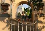 Location vacances Capolona - Villa Guadagni Cappelli-4