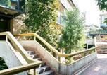 Location vacances Montecatini-Terme - Appartamento delle Rose-4