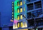 Hôtel Đà Nẵng - Hoai Nga Hotel-1