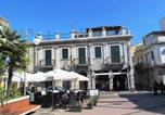 Hôtel Alì Terme - L' Antica Reggia-1