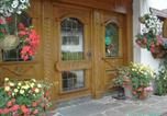 Location vacances Gries im Sellrain - Pension Praxmarer-2