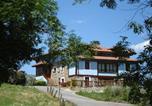 Location vacances Espinosa de los Monteros - Apartamentos Rurales La Lastria-3