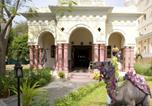 Hôtel Alwar - Sariska Palace-2