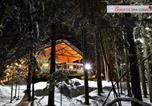 Location vacances La Malbaie - Le Bivouac - Les Chalets Spa Canada-2