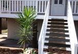 Location vacances Maryborough - Boomerang Beach House-4