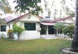 Location vacances Kiwengwa - Minazi Villa Pongwe -Zanzibar-4