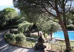 Location vacances Corciano - Holiday Home Casa Trinità-4