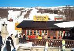 Location vacances Skjåk - Three-Bedroom Holiday home in Bjorli-1