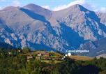 Location vacances Bruguera - Casa Campelles 1-2
