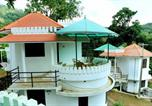 Location vacances Munnar - 2-Br cottage, by Guesthouser-1