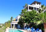 Location vacances Todos Santos - Villas La Mar #3 Ocean View Condo-3