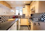 Location vacances Islington - Perfect 2-Bedroom Flat in Trendy Angel - Sleeps 5-3
