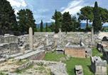 Location vacances Dugopolje - Holiday Home Klis - 05-4