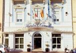 Hôtel Viareggio - Hotel London-1