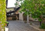 Hôtel Garniga Terme - B&B Casa Brunelli-4