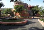 Hôtel Diu - Hotel Shyam Farm-4