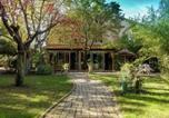 Location vacances Bages - Villa Elise-1