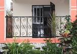 Location vacances  Cameroun - La Villa de Kribi-3