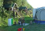 Camping avec WIFI Allemagne - Campingpark Kronenburger See-3