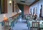Hôtel Wangenbourg-Engenthal - Hostellerie de l'Étoile-3