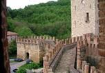 Location vacances Salsomaggiore Terme - Castello Di Vigoleno-1